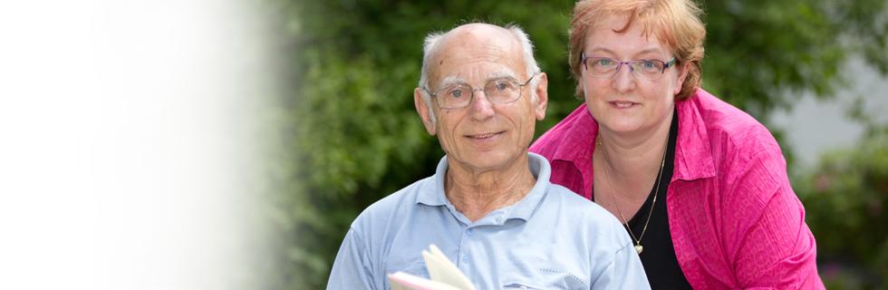 Ausbildung/Umschulung Altenpfleger