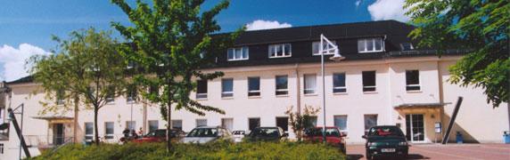 Witt Schulungszentrum Auerbach
